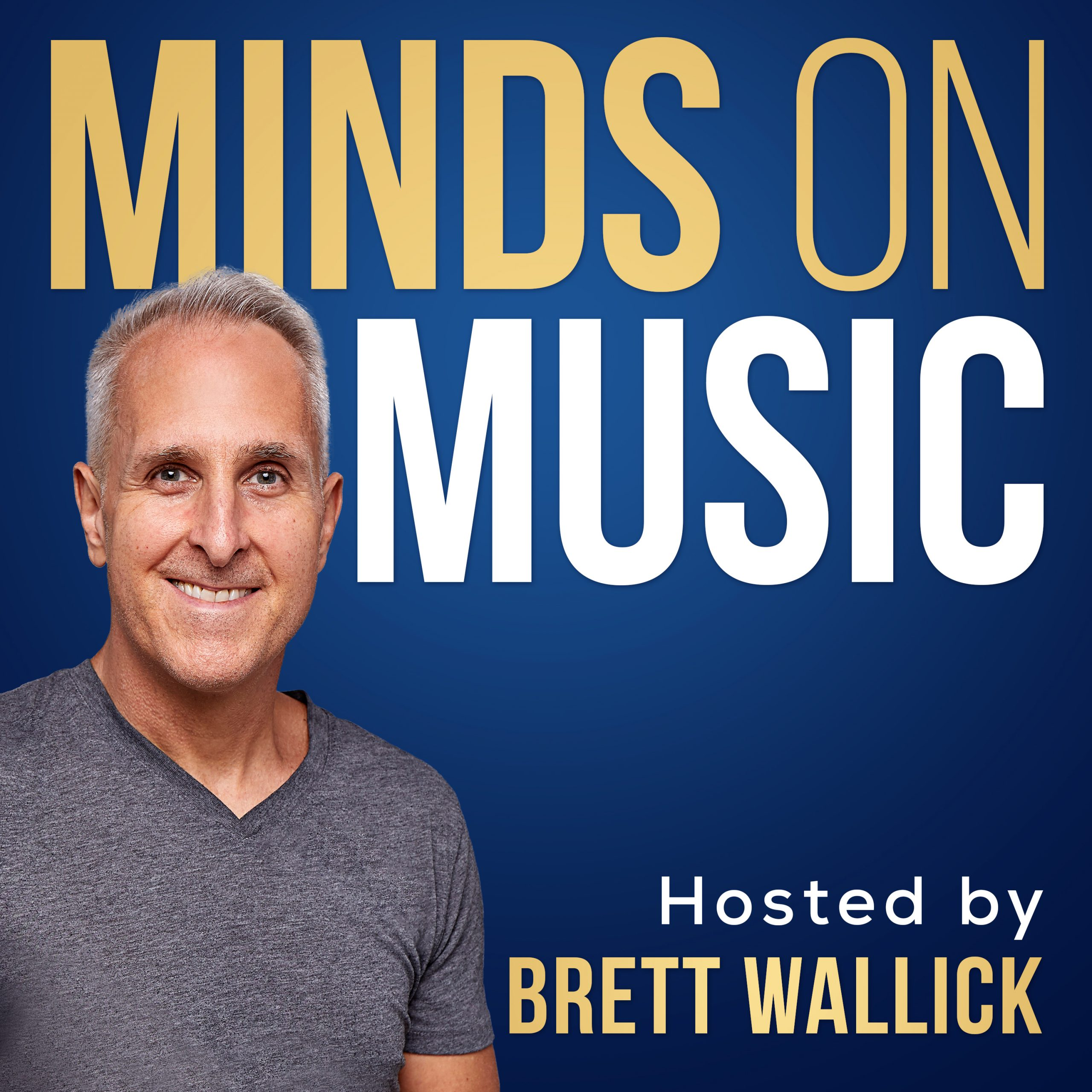 Minds On Music Podcast